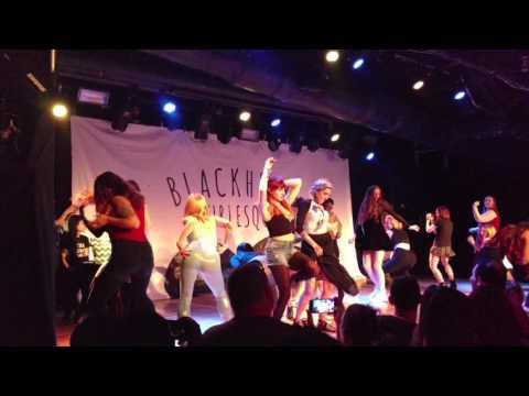 #baltimoresoundstage #blackheartburlesque #suicidegirls
