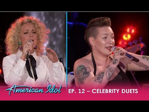 """Video Effie Passero & Cam Sing """"Diane"""" – The PERFECT Country Pop Performance 