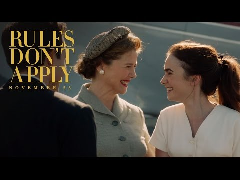 Rules Don't Apply (Featurette 'On the Story')