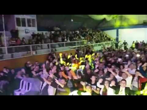 Show do Mattos Nascimento em Imbituba - SC