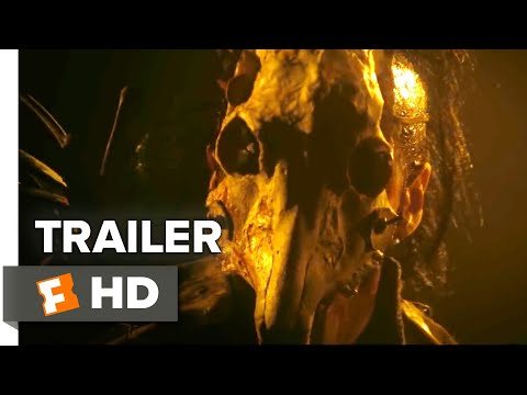 Mohawk Trailer #1 (2018) | Movieclips Indie