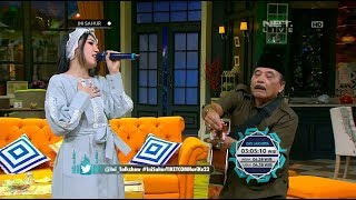 Video Modus Pak RT Ngiringin Via Vallen Nyanyi - Ini Sahur 8 Juni 2018 (3/7) MP3, 3GP, MP4, WEBM, AVI, FLV Agustus 2018