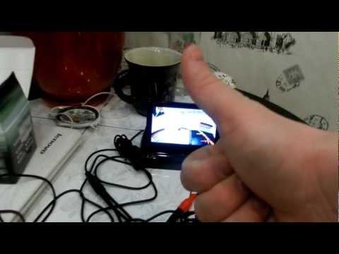 Ремонт камеры заднего вида автомобиля своими руками