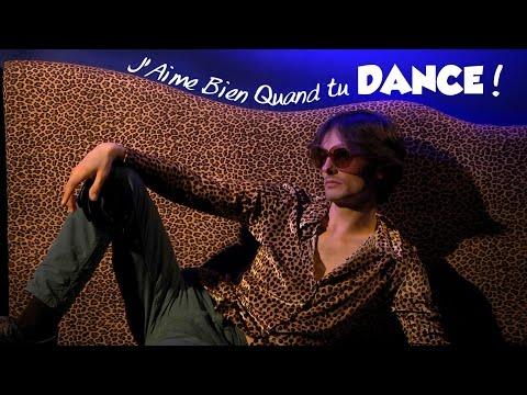 Pense-Bête - J'aime bien quand tu DANCE !