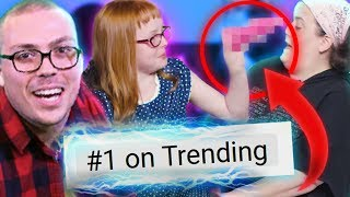 The trending tab is the go to place for fresh, original content This is why you should care ▻ https://goo.gl/fokbr8 Twitter ...