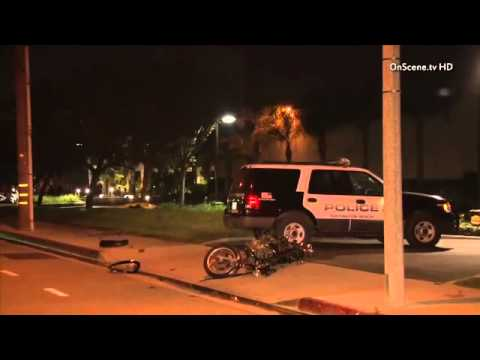 Deadly weekend for two motorcyclists in Huntington Beach - 2013-03-25