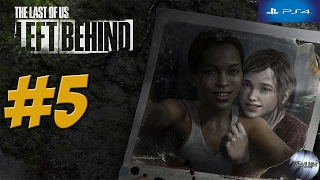 Let's Play The Last Of Us (Remastered), LEFT BEHIND - #5, Arcade, Water Fight, [Blind], PS4The Last of Us: Left Behind is a single-player DLC of The Last of Us and acts as a prequel to The Last of Us. Left Behind tells the story of Ellie and Riley, portrayed by Ashley Johnson and Yaani King respectively. For the entirety of the DLC, the player controls Ellie.Left Behind features less combat than that of the main game, with the DLC focusing more on exploration and the narrative. It does, however, have a new combat feature where the player can trigger a fight between the Infected and human enemies, allowing the player to sneak through the distraction or eliminating the remaining enemies. Naughty Dog had stated that this was a feature they wanted to incorporate in the main game, particularly in the Pittsburgh chapter, but would have taken up too much time to code in.The DLC received very positive reviews from critics. The DLC holds a 89.84% on GameRankings, and a score of 88/100 on Metacritics.-----------------------------------------------------------------------------------------------------------The Last Of Us (Remastered) Playlist-https://www.youtube.com/playlist?list=PLPRYv6MIjjtHsDonQ_XDJiMphBGgNnHQeFollow Me:Twitter @VinylLight:  https://twitter.com/VinylLightSteam:  http://steamcommunity.com/profiles/76561198139225740Google+:  https://plus.google.com/u/0/117189168859078921447/postsDonations:https://www.paypal.com/cgi-bin/webscr?cmd=_s-xclick&hosted_button_id=JTLPBMDUG8PX6**ADD ME XBOX LIVE: Gamertag:  ZLOMBIEPSN - VinylLight★ Apply for Partnership With YTGamers:  Your refer-a-friend link:http://www.freedom.tm/via/VinylLight*If you enjoyed the video you watched - Leave a Like or Comment. Thanks!Subscribe if you like my channel :)