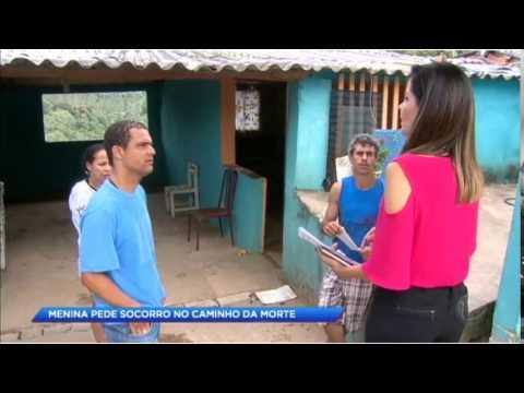 Caso da morte da Garota Pamela Silva na Record Cidade Alerta
