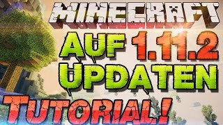 ⇪ Auf Minecraft 1.7.2 UPDATEN ⇪ Neuen Minecraft Launcher Downloaden | German Deutsch | Download