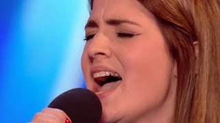 Video Simon Stops Sian and Asks Her a Second Song, Watch What Happens Next! | Audition 3 | BGT2017 MP3, 3GP, MP4, WEBM, AVI, FLV Januari 2019