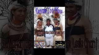 Kumapu Ipa Wane - DJ Manzin ft. Benjie Kilara, Bata Kings & Leslie Chan