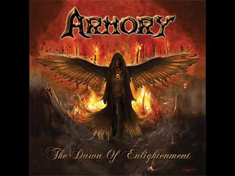 Armory - Faith In Steel online metal music video by ARMORY