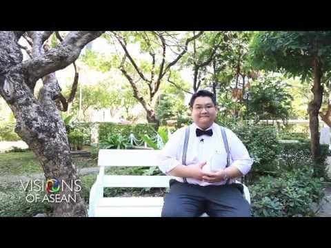 Visions of ASEAN ตอนที่ 12 : ธุรกิจร้านอาหารสัญชาติอาเซียน+3 [21-12-57]