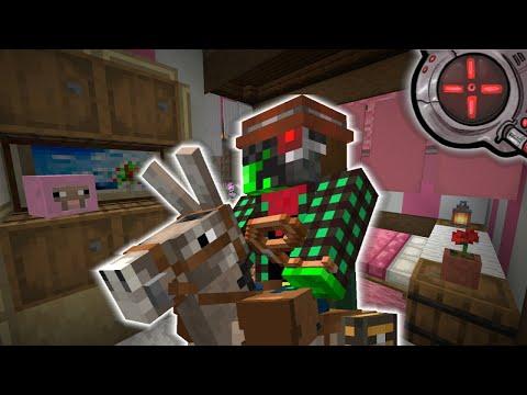 Hermitcraft VII - Bed Wars - Episode 4