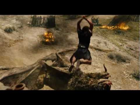 Wrath of the Titans - Movie Trailer