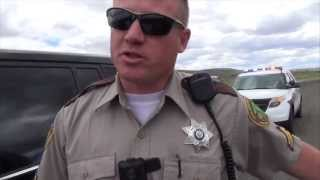 Video Illegal Traffic Stop After Big Loop Rodeo MP3, 3GP, MP4, WEBM, AVI, FLV Juli 2019