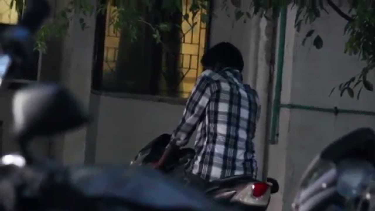 Tamil short film – PSYCHO with eng. subtitle
