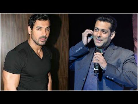 John Gets Angry At Trollers | Salman To Tour For 2