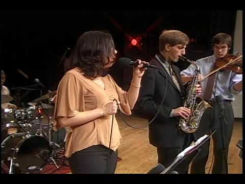 Jazz & The New Generation 2 (Performance/Demonstration)