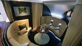 Video Etihad First Class (Apartments) - Sydney to Abu Dhabi (EY 455) - Airbus A380-800 MP3, 3GP, MP4, WEBM, AVI, FLV Maret 2018