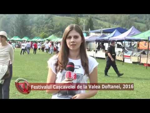 """Emisiunea """"Proiecte pentru comunitate"""" – 13.09.2016 – Valea Doftanei"""