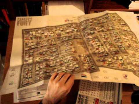 Opening the box: Phantom Fury and Picrocholine Wars
