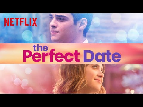 The Perfect Date Movie Trailer In Hindi Dubbed ft. Cardinal Void  ||No Name||