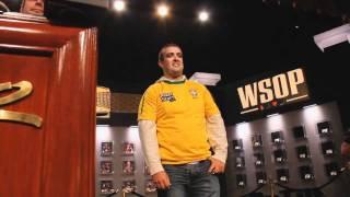 Homenagem A André Akkari, Campeão Mundial De Poker No Evento 43 Do WSOP