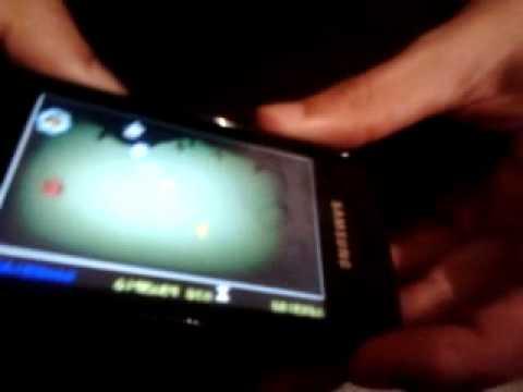 Video of DemonBall