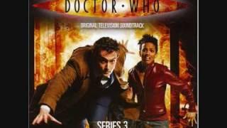 Doctor Who Soundtrack - All the Strange, Strange Creatures