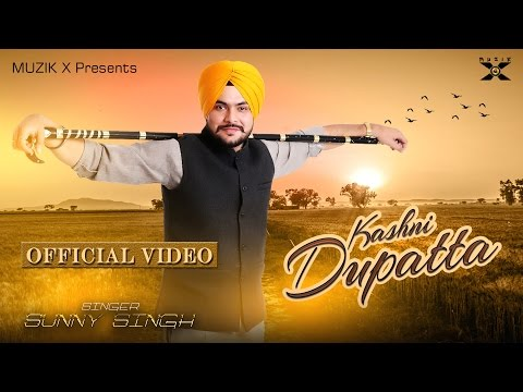 Kashni Dupatta Songs mp3 download and Lyrics