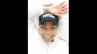 A Special Message From Janet For Her Fans