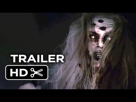 Dead Story Official Trailer 1 (2017) - Horror Movie HD