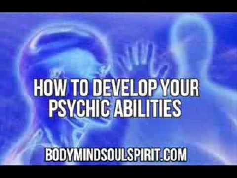 abilities - Many people have innate abilities that they were born with, such as the ability to have out of body experiences and psychic abilities. In this video, we'll d...