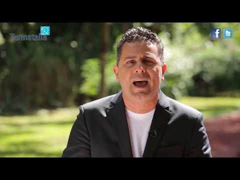 Video > Presentación de Termatalia Brasil 2018