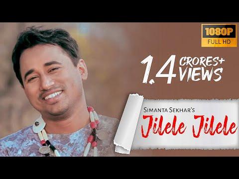 Video Jilele Jilele - Simanta Shekhar | Preety Kongana | Official Full Video Song | Full HD download in MP3, 3GP, MP4, WEBM, AVI, FLV January 2017