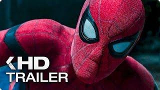 SPIDER-MAN: Homecoming International TV Spot & Trailer (2017) full download video download mp3 download music download