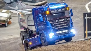 Video AWESOME SCALE MIX! RC Tractors, Trucks and more! MP3, 3GP, MP4, WEBM, AVI, FLV Agustus 2018