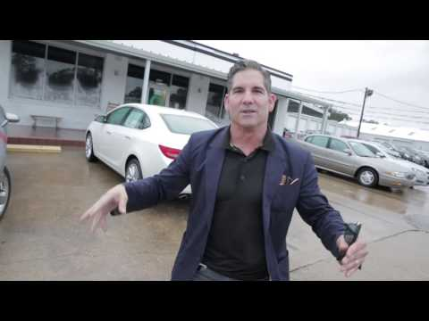 Grant Cardone Goes back to Where He Started his Sales Career