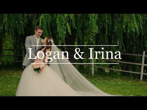 Summerhill Pyramid Winery Kelowna Wedding - L&I Wedding Video