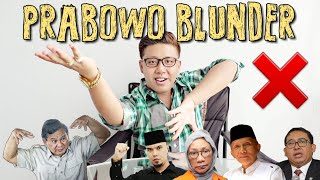 Video PRABOWO GAK BAKAL MENANG ❌ MP3, 3GP, MP4, WEBM, AVI, FLV Desember 2018