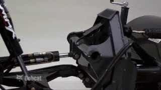 10. Bobcat 3600/3650 Utility Vehicles: Versatility