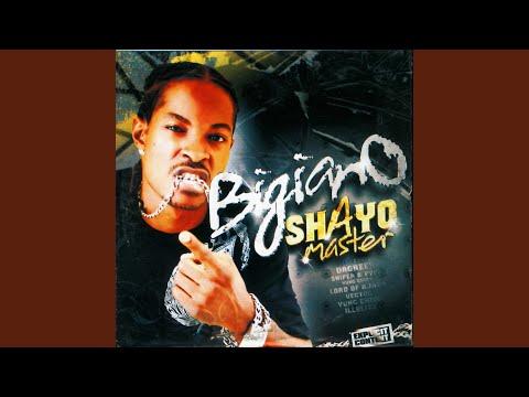 Shayo (Remix)
