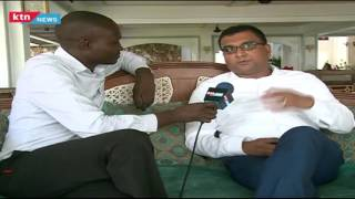 Business Today 23rd August 2016: Impact Of TICAD 6 Confrence To Kenyans