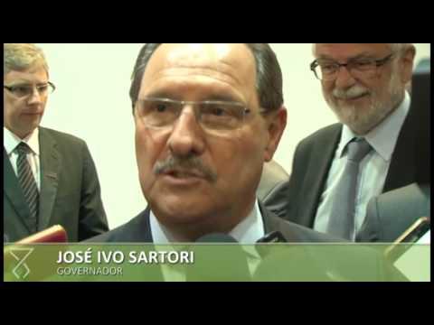 Sartori destaca a importância do setor moveleiro em Bento Gonçalves