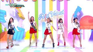 Video 뮤직뱅크 Music Bank - Power Up - 레드벨벳(Red Velvet).20180810 MP3, 3GP, MP4, WEBM, AVI, FLV Agustus 2018