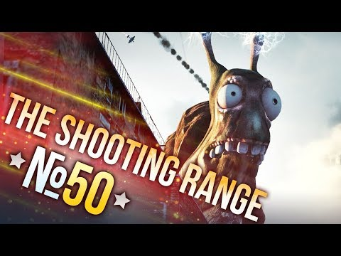 War Thunder: The Shooting Range | Episode 50