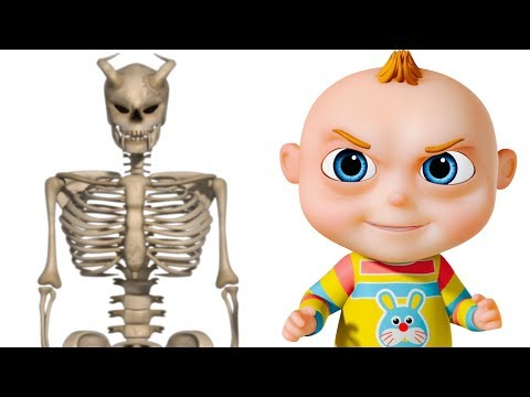 TooToo Boy Ghost Episode | Funny Cartoon Series For Children | Videogyan Kids Shows