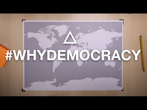 ¿Vivimos realmente en una democracia?