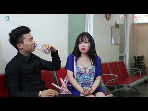 Clip Hài Mốc Meo - Xét Nghiệm Vùng Kín